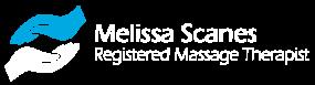Melissa Scanes, RMT
